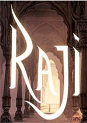 Raji远古传奇