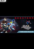全球风暴Geostorm