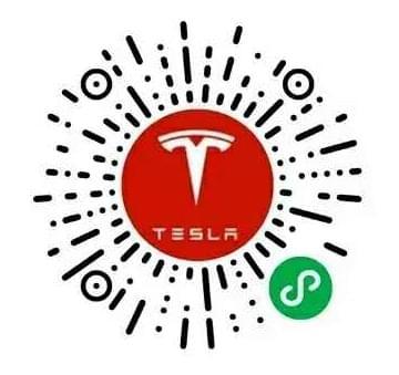 特斯拉Tesla二维码