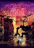 蒸汽堡Steamburg