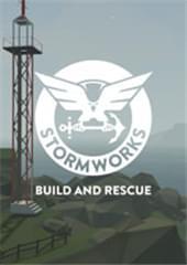 风暴工程建筑与救援