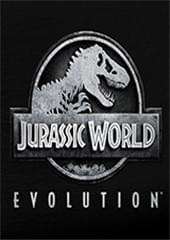 侏罗纪世界进化