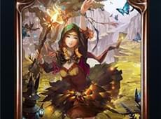 影之诗妖精引路人卡牌怎么样 妖精引路人技能属性图鉴