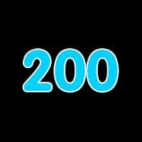 第200关