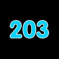 第203关