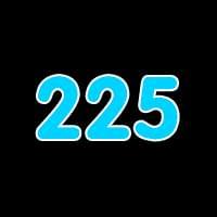 第225关