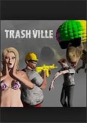 Trashville游戏