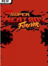 永远的超级食肉男孩