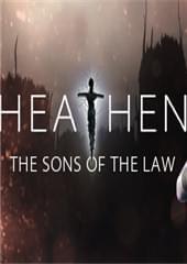 异教徒法则之子