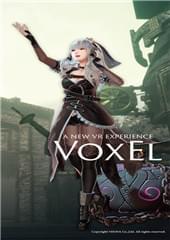 VoxEl游戏