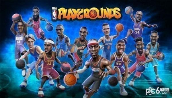 NBA2K游乐场2手柄按键设置 NBA2K游乐场2北通手柄按键说明