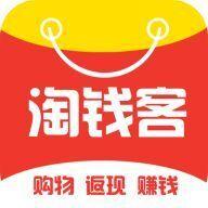 淘钱客icon