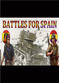 西班牙之战