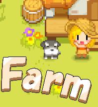 The Farm游戏