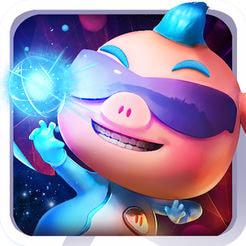 猪猪侠之百变星战