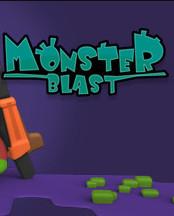 怪物爆炸游戏