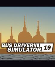 城市公交模拟器2019