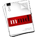 MultiMarkdown Composer 4 Mac版