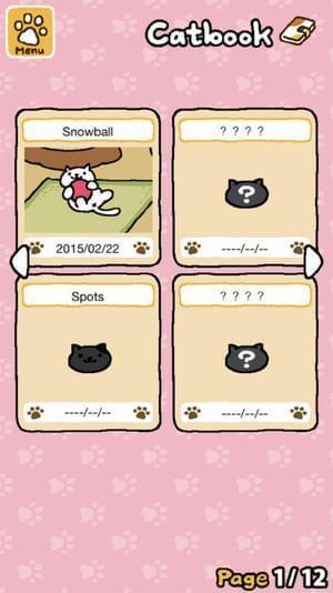 猫咪后院vr版