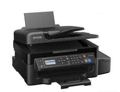 爱普生et2550打印机驱动v1.0官方版