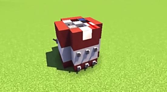 拆弹器红石教学视频