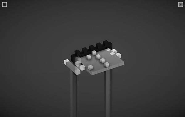 Cubiques 2 for Mac-立方迷宫2 Mac版下载 V1.0.0