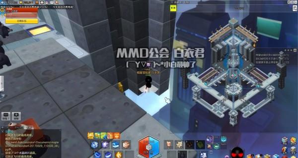 冒险岛2幻城黄金宝箱位置一览 冒险岛2幻城宝箱位置详细介绍