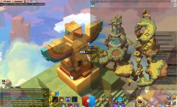 冒险岛2遗忘神殿黄金宝箱在哪里 冒险岛2遗忘神殿黄金