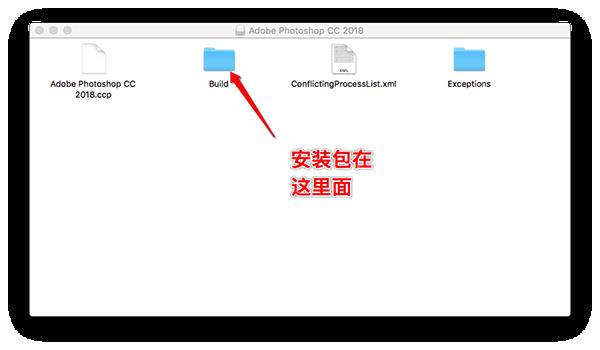 Photoshop CC 2017 Mac版 V19.1.2.45971