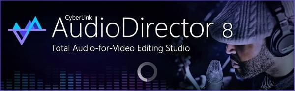 AudioDirector8破解版