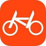 okbike共享单车
