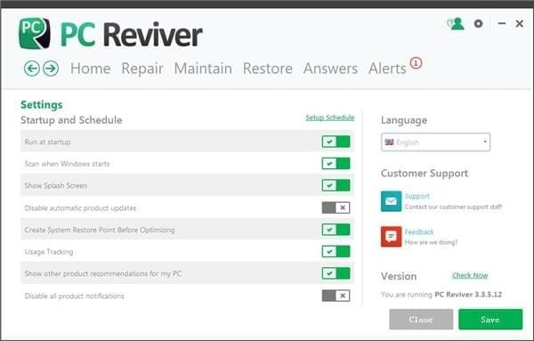 PC Reviver(��X��化�S�o工具)