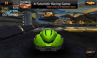 极限方程式赛车下载