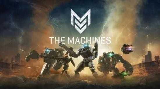 the machines怎么玩 the machines ar好玩吗