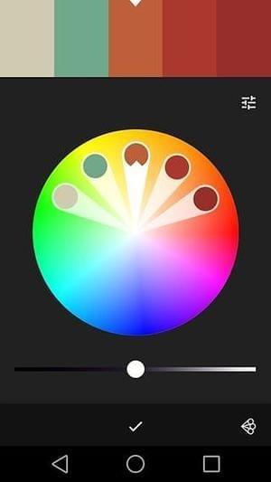 Adobe取色器