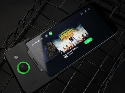 最新手机游戏资讯_黑鲨游戏手机评测 黑鲨游戏手机价格 _pc6资讯