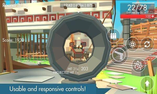 机器人重装上阵 亚博娱乐老虎v1.1.2图1