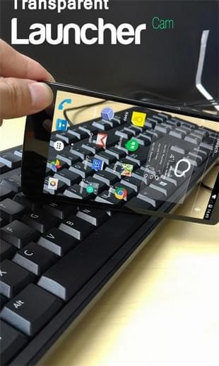 手机透明桌面软件下载