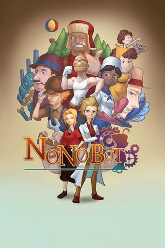 NonoBot 亚博体育bet手机版下载v1.2图1