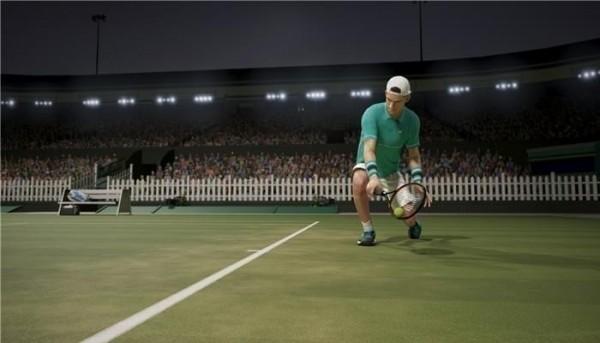 澳洲国际网球