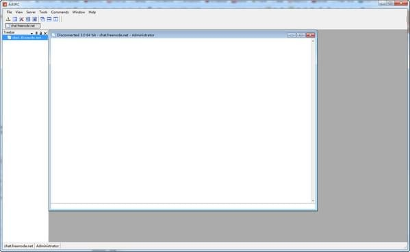 AdiIRC(IRC客户端)