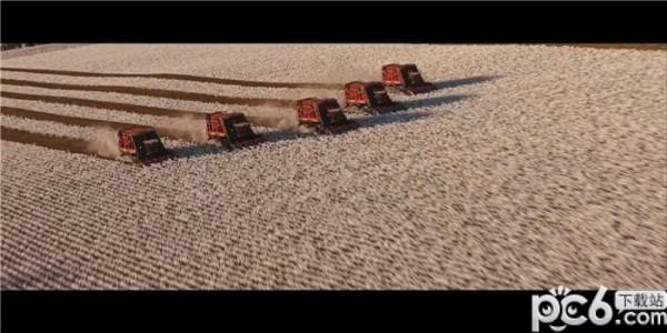 模拟农场19中文版下载