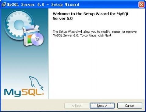 mysql6.0下载
