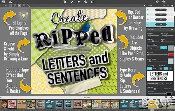 JixiPix Rip Studio Mac版