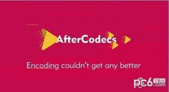 AfterCodecs(ae渲染队列插件)