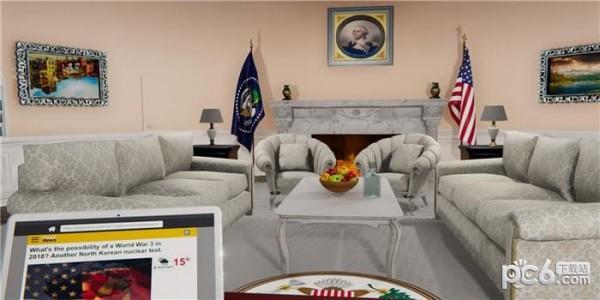 美国总统模拟器