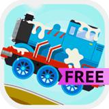 恐龙火车司机-v1.0.6