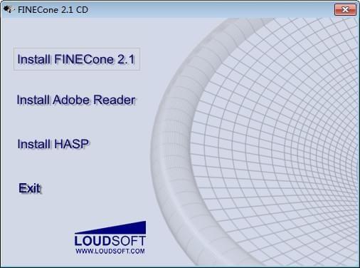 FineCone(扬声器设计软件)