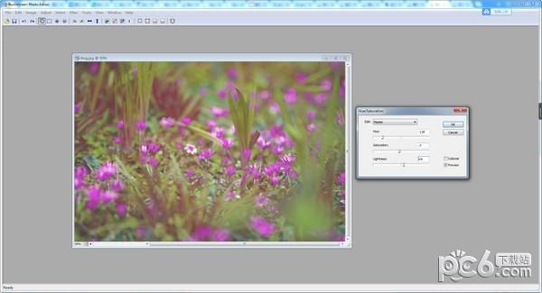 SunlitGreen BatchBlitz(图片编辑软件)