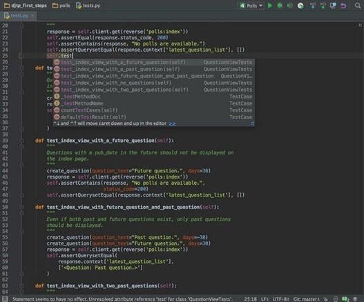 JetBrains PyCharm Pro(Python IDE编程工具)
